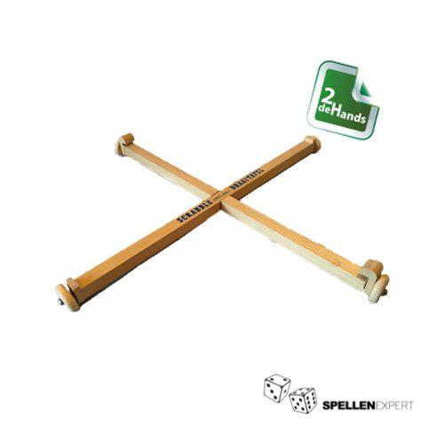 Scrabble Draaitafel | Spellen Expert