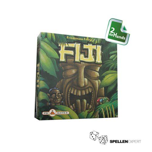 Fiji | Spellen Expert