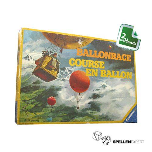 Ballonrace | Spellen Expert