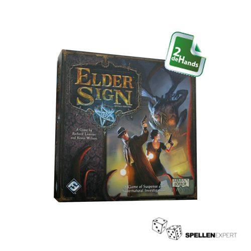 Elder Sign | Spellen Expert