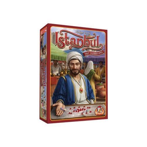 Istanbul: Het dobbelspel | Spellen Expert