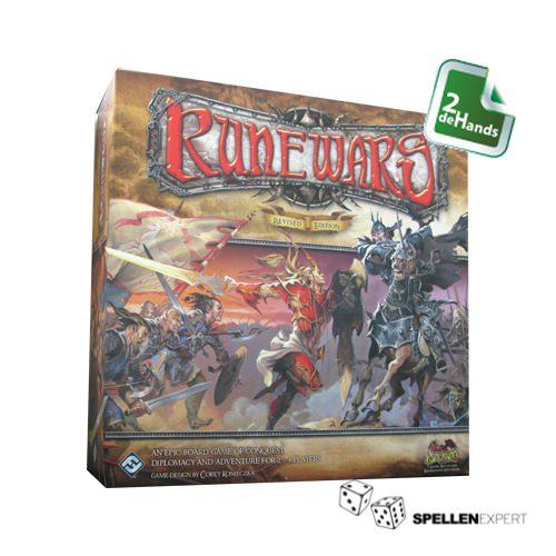 Runewars | Spellen Expert