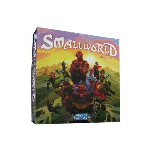 Small World | Spellen Expert