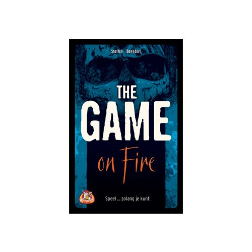 The Game on Fire | Spellen Expert