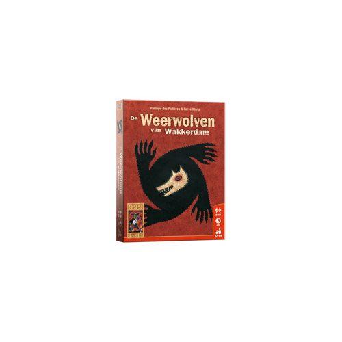 Weerwolven van Wakkerdam | Spellen Expert