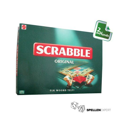 Scrabble | Spellen Expert