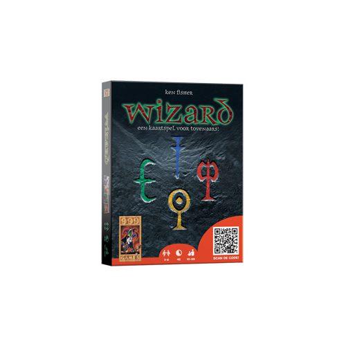 Wizard | Spellen Expert