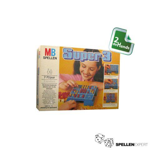 Super 3 | Spellen Expert