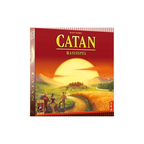 Catan | Spellen Expert