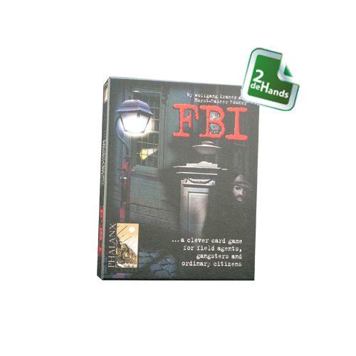 FBI | Spellen Expert