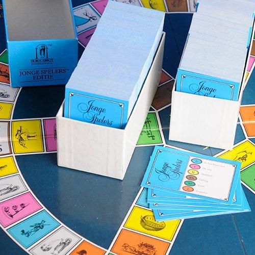 Trivial Pursuit: Jonge Spelers editie | Spellen Expert