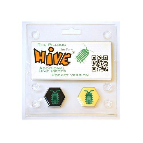 Hive Pillbug reisversie | Spellen Expert