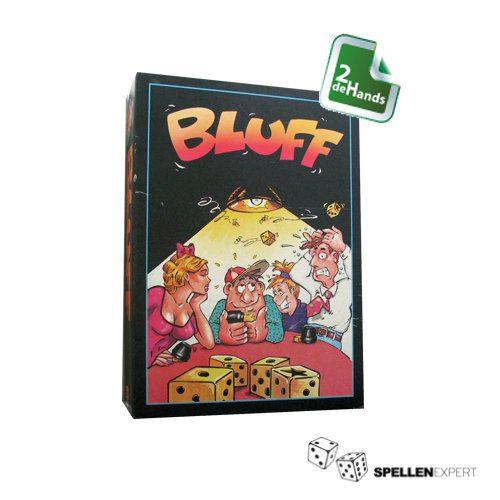 Bluff | Spellen Expert