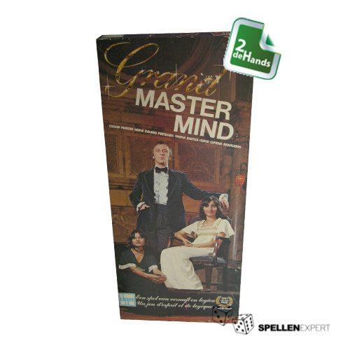 Grand Mastermind | Spellen Expert