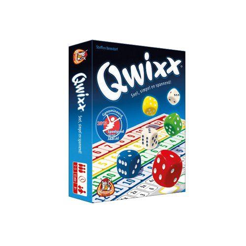 Qwixx | Spellen Expert