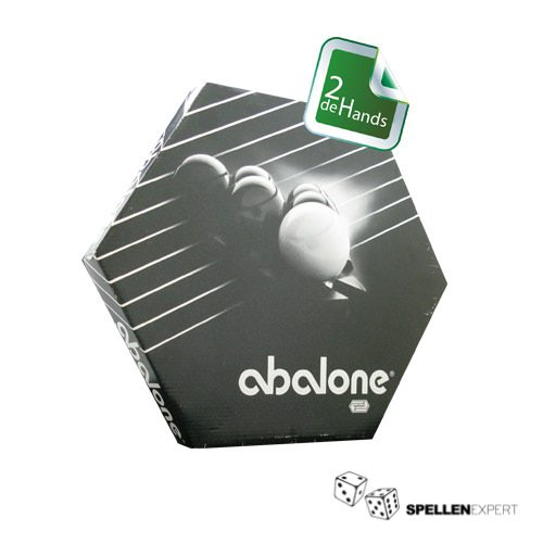 Abalone | Spellen Expert