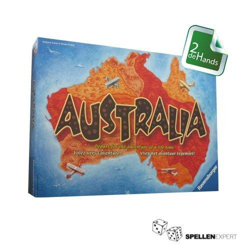 Australia | Spellen Expert