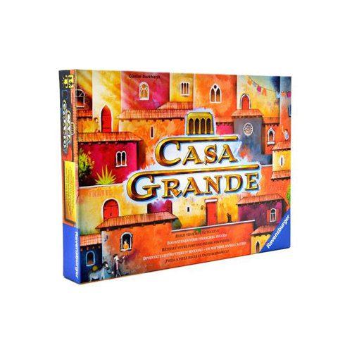 Casa Grande | Spellen Expert