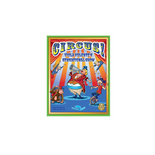 Circus! | Spellen Expert