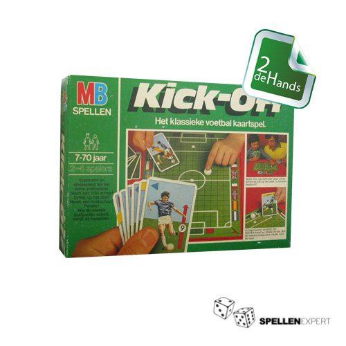 Kick-off | Spellen Expert