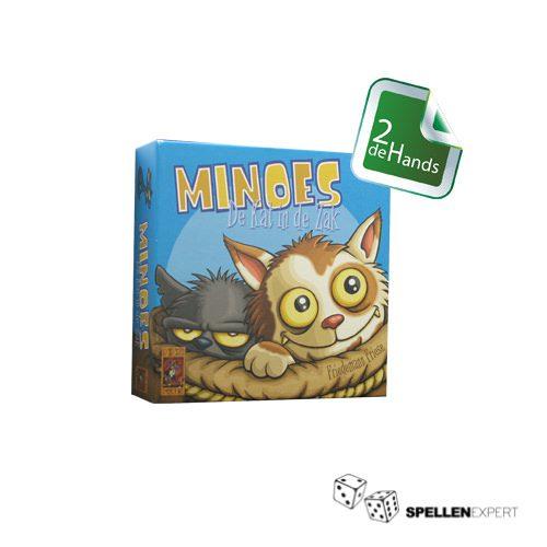 Minoes | Spellen Expert