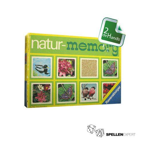Natuur Memory | Spellen Expert