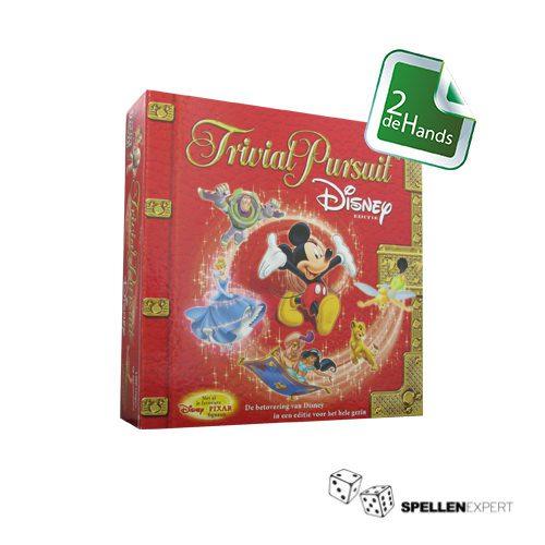 Trivial Pursuit - Disney | Spellen Expert