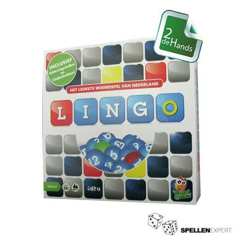 Lingo | Spellen Expert