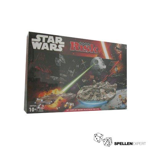 Risk Star Wars | Spellen Expert