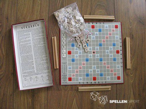 Scrabble (1948) | Spellen Expert