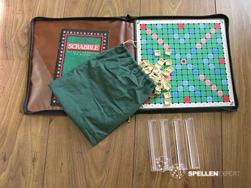 Scrabble reisetui (1988) | Spellen Expert