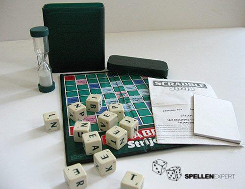 Scrabble Strijd (2004) | Spellen Expert