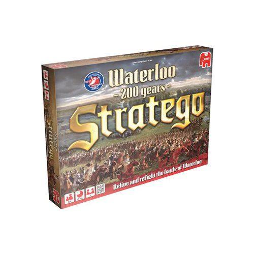 Stratego Waterloo | Spellen Expert
