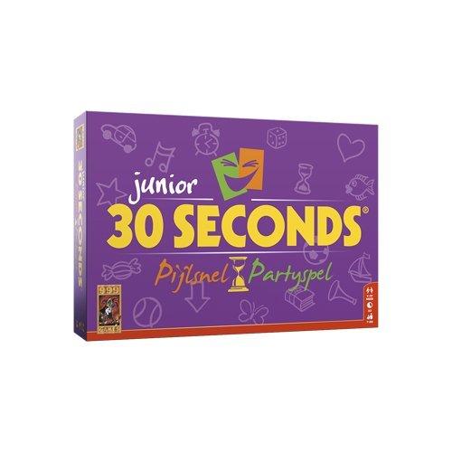 30 Seconds Junior | Spellen Expert