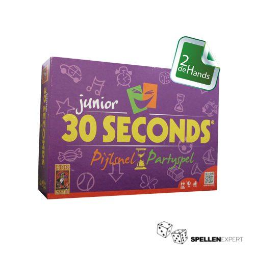 30 Seconds Junior   Spellen Expert