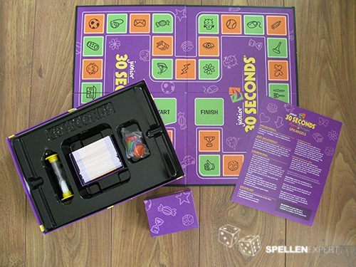 30 Seconds Junior | Spellen Expert