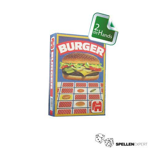 Burger | Spellen Expert