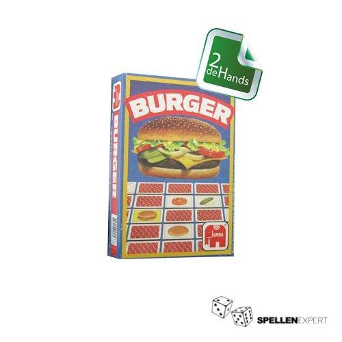 Burger   Spellen Expert