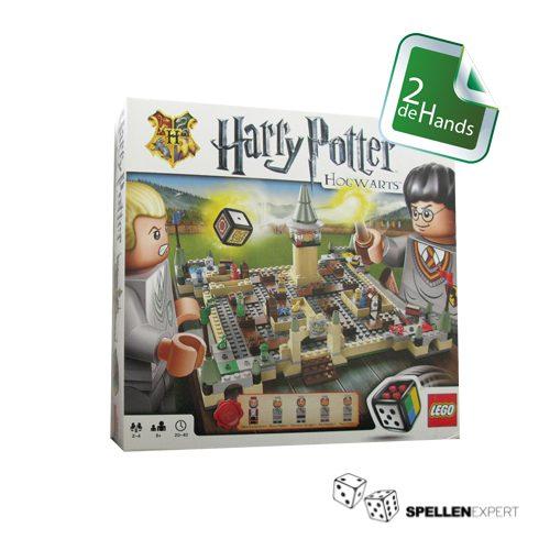 Lego - Harry Potter Hogwarts | Spellen Expert