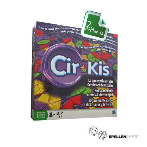 CirKis | Spellen Expert