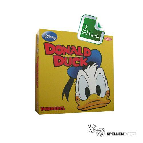 Donald Duck - bordspel | Spellen Expert