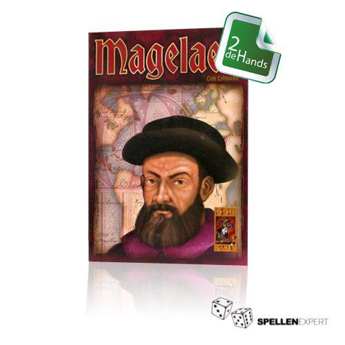 Magelaen | Spellen Expert