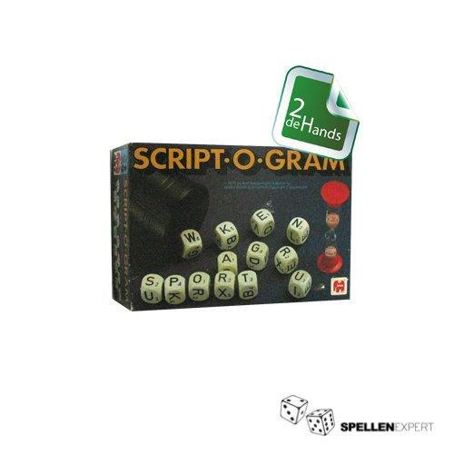 Script-o-gram | Spellen Expert