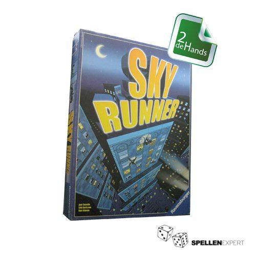 Sky Runner   Spellen Expert