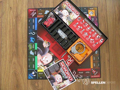 Monopoly Valsspelers editie | Spellen Expert