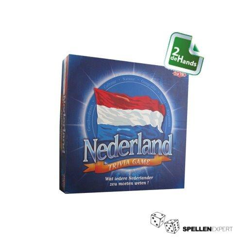 Nederland Trivia Game | Spellen Expert