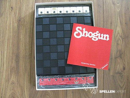 Shogun Ravensburger