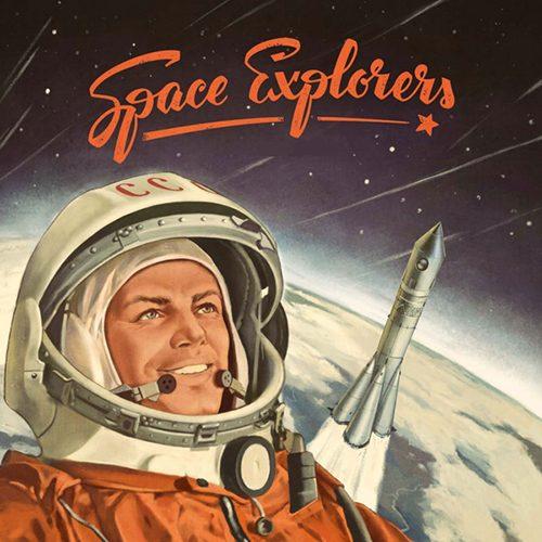 Space Explorers | Spellen Expert