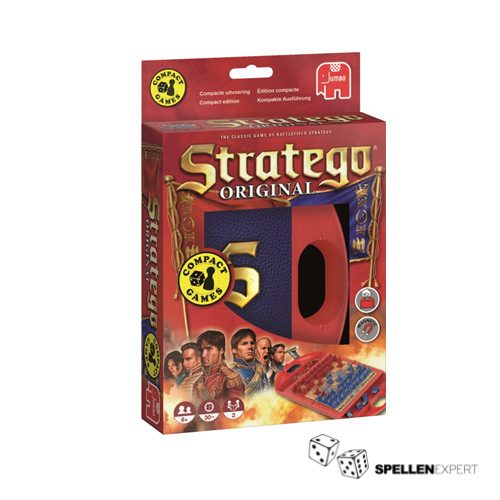 Stratego - reisspel | Spellen Expert