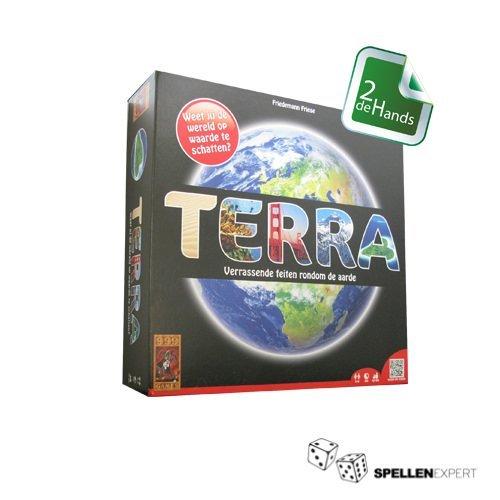 Terra | Spellen Expert